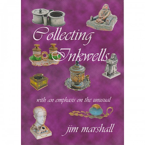 Booklet Collecting Inkwells