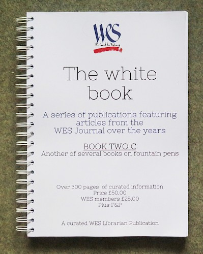 WES White Book #2C