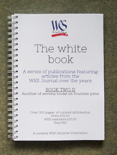 WES White Book #2D
